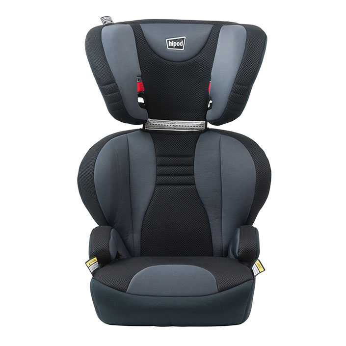 Hipod Children & Baby Car Seats - The Smart Way To Go.